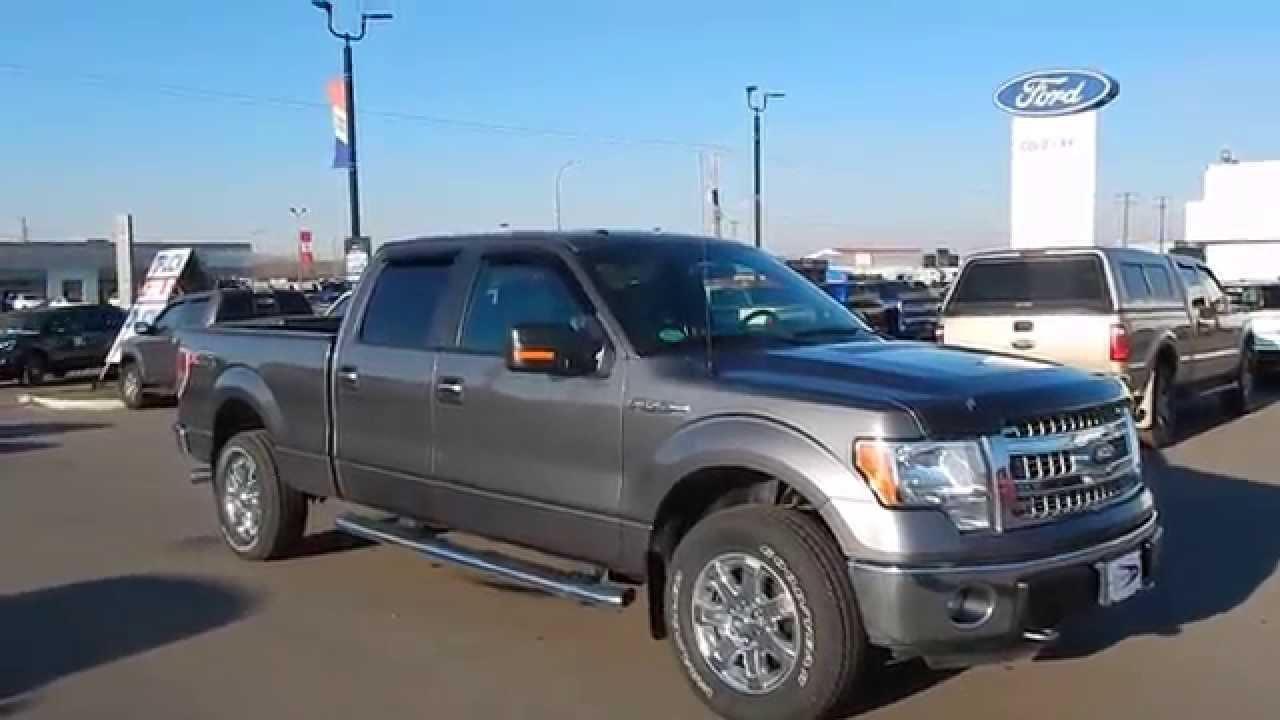 2017 Ford F150 Xlt Xtr