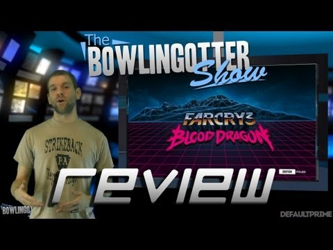 Far Cry 3 Blood Dragon | Bowlingotter Review