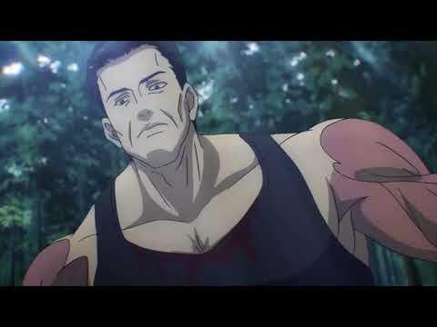 Kiseijuu: Sei No Kakuritsu - лучшие моменты 5 [Паразит: Учение о жизни]