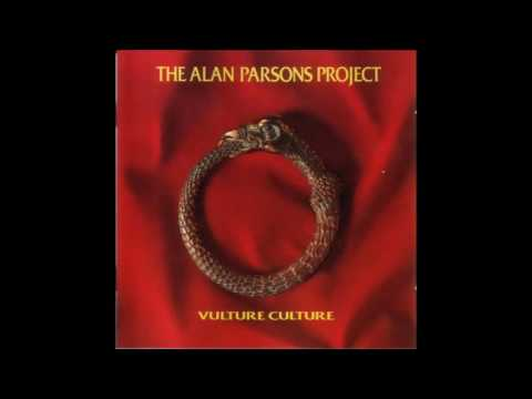 The Alan Parsons Project | Vulture Culture | The Same Old Sun