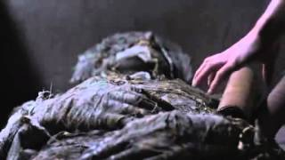 THE MUMMY RESURRECTED - FIRST OFFICIAL TRAILER 2014