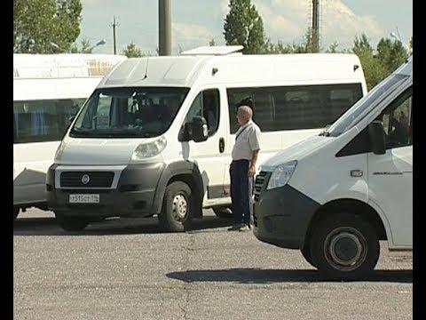 В Набережных Челнах не хватает водителей автобусов