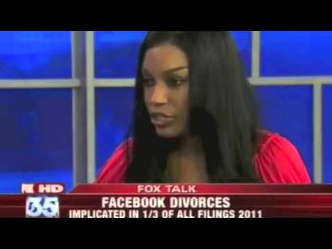 Dallas Marriage Counselor on Facebook Ruins Relationships Divorce