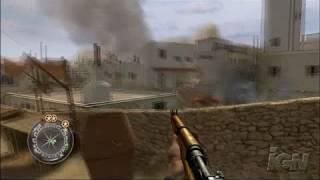 Call of Duty 2 Xbox 360 Trailer - HD Trailer