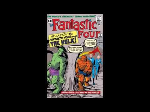 The Hulk, The Meeting Of the Hulk, Radio Show, Stan Lee