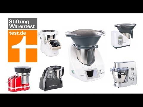 test-küchenmaschinen:-thermomix-&-co.---tops-und-flops-im-Überblick
