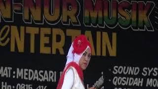 Dangdut-Retno Arum-An Nur-pidada rawa jitu selatan tulang bawang lampung