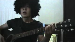 Mua Roi Lang Tham M4U Guitar Cover