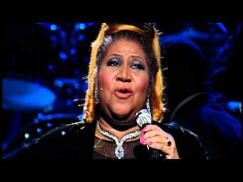 Aretha Franklin ~ Medley ~ .