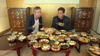 Explore TV - Jeonju Royal Cuisine