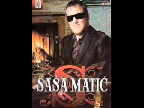 SAŠA MATIĆ - NIJE OVO MOJA NOĆ