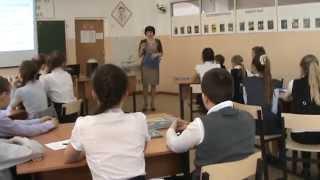 Учитель года Амурской области 2015 (урок географии Калошиной Татьяны Григорьевны)