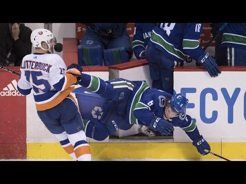 NHL: Reverse Hits Part 2