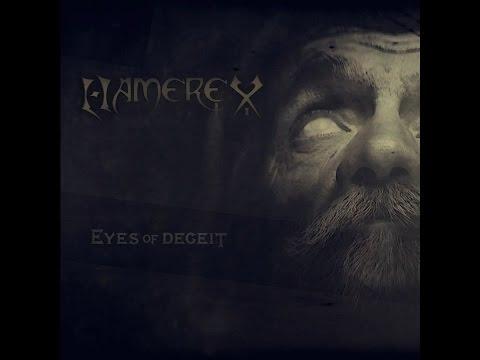 Hamerex Eyes Of Deceit (Official Lyric Video)