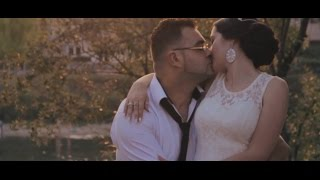 Sanela & Elvedin // The Wedding Day