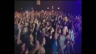 Concert Keny Arkana à Marseille @ Le Moulin - On Doit Redevenir Humain