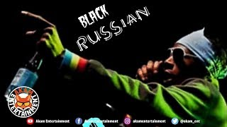 Black Russian - Dead Fish (L.A Lewis Diss) October 2018