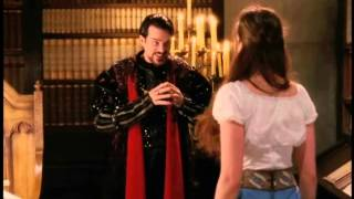 Danny, Oopsy & Melody Meet Ella Enchanted Part 21 Edgar