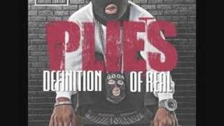 Watch Plies Who Hotter Than Me video