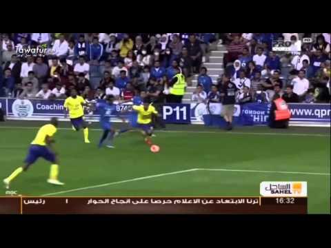 أخبار الرياضة من قناة الساحل 13-08-2015