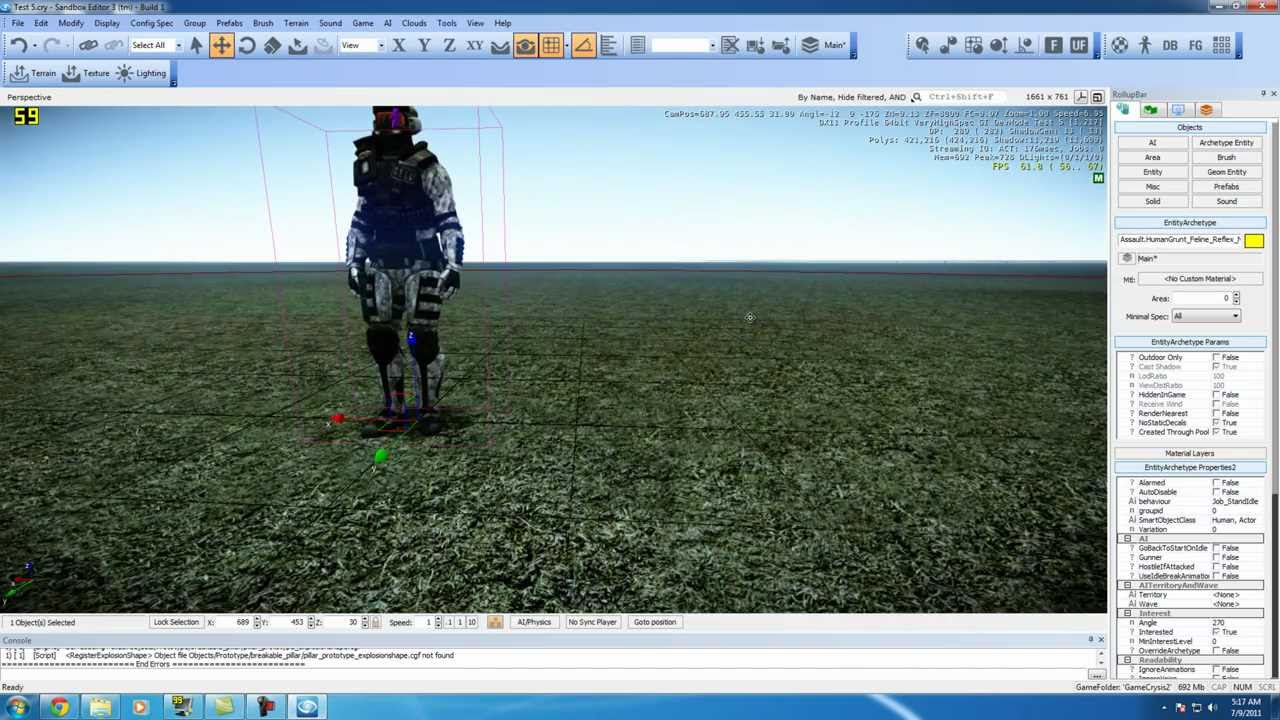 crysis 2 sandbox ai battle tutorial youtube