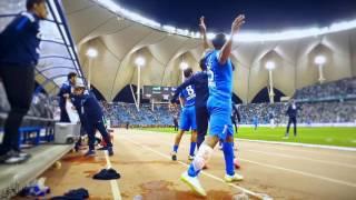 ناصر الشمراني في أخر 42 ثانية