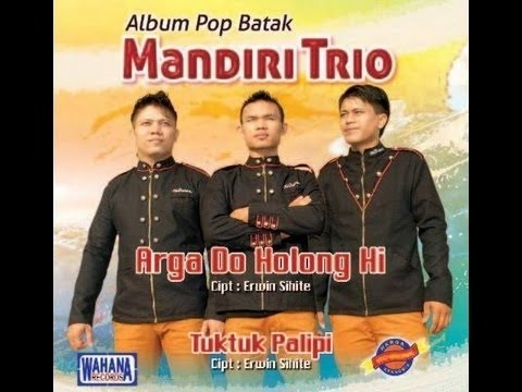 Best of Mandiri Trio, Vol. 1
