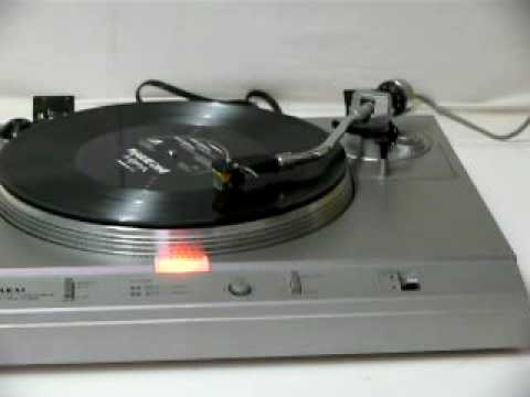 akai ap d33 platine vinyle imaginaudio youtube. Black Bedroom Furniture Sets. Home Design Ideas