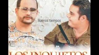 Y dime- Inquietos Vallenatos