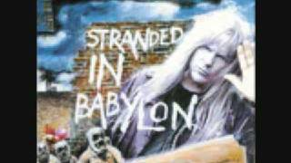 Larry Norman- A Dangerous Place To Be