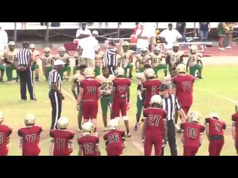 11.4.17 💥💥Grayson AS (8-2, Chafin) vs. Mill Creek AN (10-0, Mullins) - Semifinals
