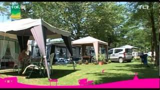 Camping Municipal de Feurs