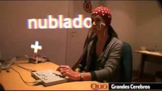 El cerebro de Carmen Posada en QUO
