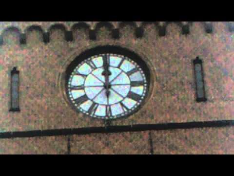 Oslo massacre:1 minute silence-Oslo cathedral