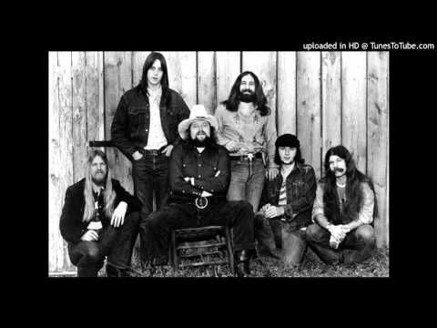 The Charlie Daniels Band ~ Long Haired Country Boy