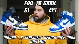 Fail to Grail S01 - EP1  022f68a33