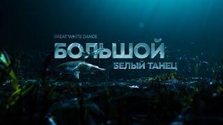 Большой белый танец | документальный фильм про акул 12+