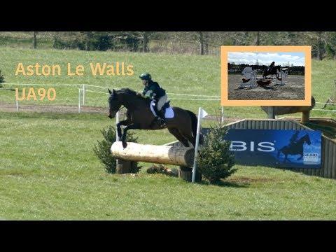 Aston Le Walls UA90