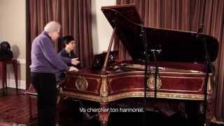 Thomas Yu - Gagnant du concours Héros du piano
