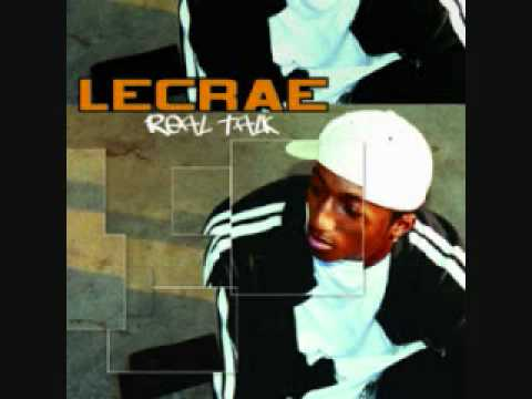 Lecrae - You're Faithful (To Me)