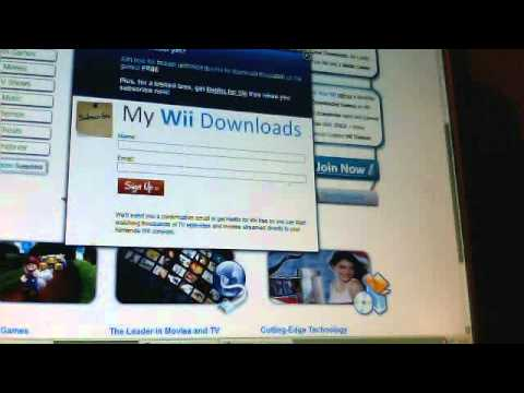 Wii Spiele Downloaden