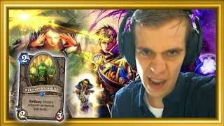 This Card Will Make Priest Great Again! (Thijs Reacts To Neferset Ritualist)