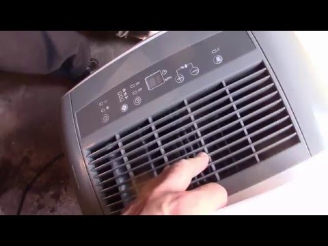 Lowe S Idylis 10 000 Btu Portable Air Conditioner 4