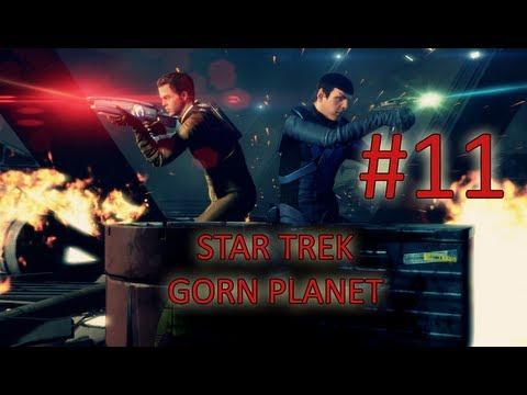 Star Trek - Chapter 7 - Gorn Planet [1 of 3] - [HARD] HD [XBOX360]