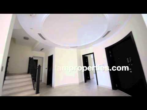 Jumeirah Park, Legacy Villa For Sale & For Rent - 5 Bedroom