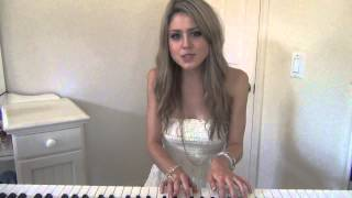 """Lana Del Rey - Young and Beautiful Cover SUNN (""""The Great Gatsby"""" Soundtrack)"""