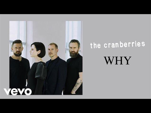 The cranberries trae su nuevo sencillo Why