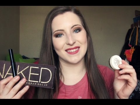 Flashback Favorites (Revisiting Best Beauty Products of 2015)