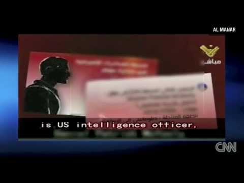 Hezbollah Releases Information on CIA in Lebanon (News)