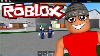 ROBLOX-Life of Policeman 2 (Prison Life v 2.0)